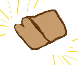 bread power