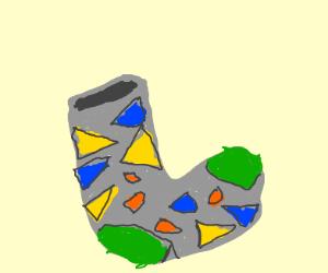 Mellow Socks