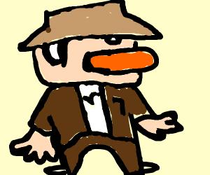 spelunky dude