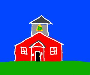 Lucky School House