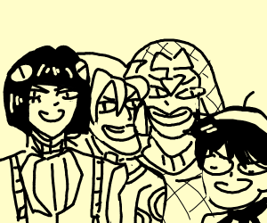 me and the boys passione