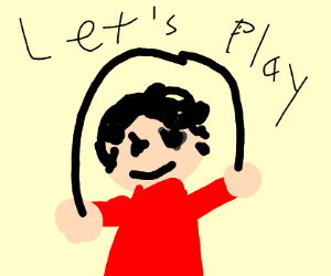 dO YOu wAnt TO pLaY? =)