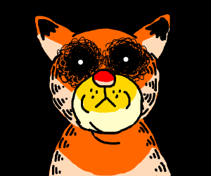 Garfield doesn't want lasagna, he wants souls