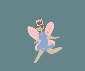 Whimsy of the Faerie Queen