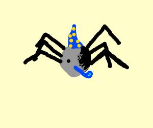 Unconventional Tarantula