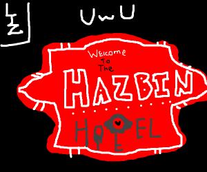 Hazben Hotel UwU