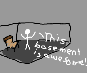 Awesome Basement