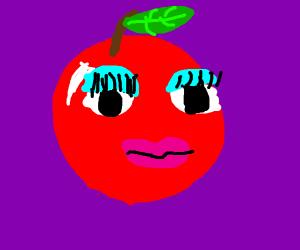 madame apple