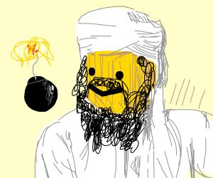 roblox terrorist