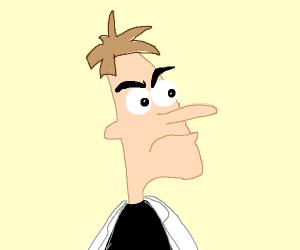 Dr. Doofenschirmitz