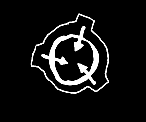 SCP logo is [REDACTED]