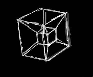 Seeing the 4th Dimension