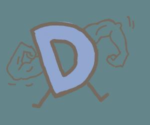Drawception flexing