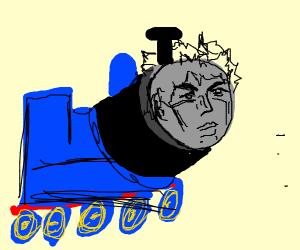 Jojo the Train Engine