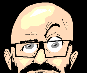 Michael from Vsauce
