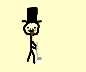 Lincoln Golfing