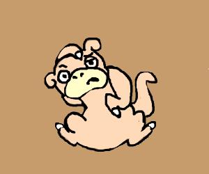 Slowpoke is confused!