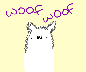 happy huskey