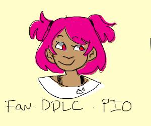 Favorite DDLC PIO