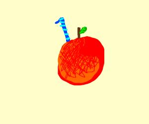 Apple? Juice