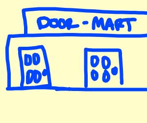 Door Mart