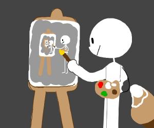 artistception