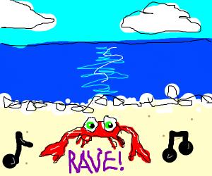 Crap Rave