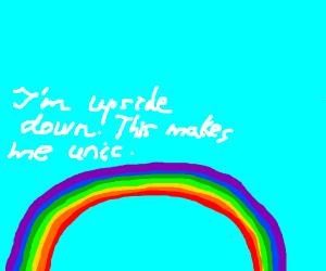 Unique Rainbow