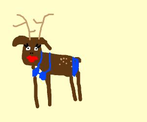 Sexy deer
