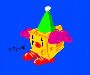 cheese circus