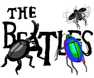 The Beetles (Beatles)