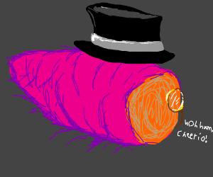 Fancy Ham