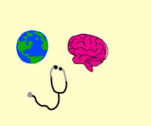 It's World Mental Health awareness day