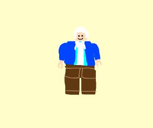 LEGO Mozart