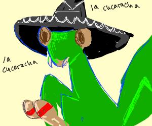 mariachi mantis
