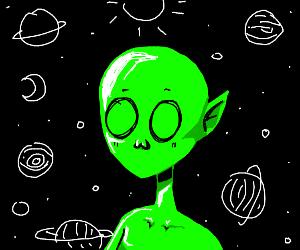 OwO alien