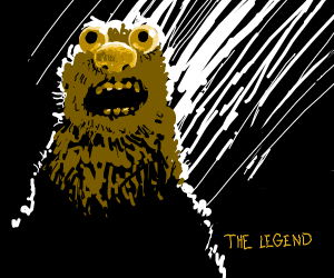 Yellmo: A legend awakens
