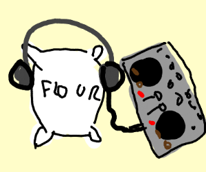 Flour DJ
