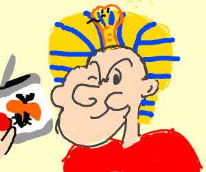 Pharao PopEye