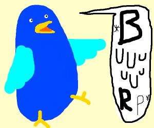 Bird Burps