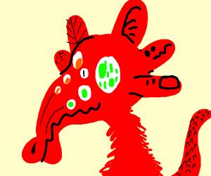 Weirdest Animal you can draw