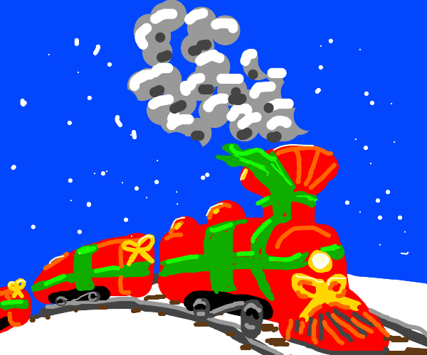 present train