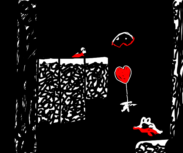 Downwell (the videogame)