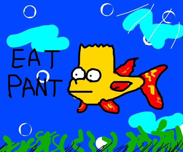 Bartfish