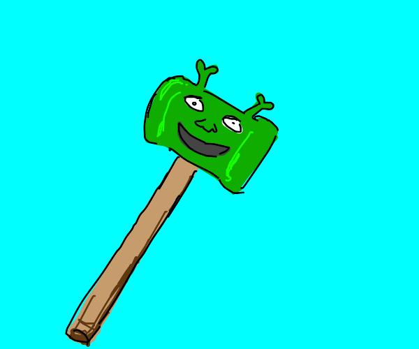 Shrekhammer