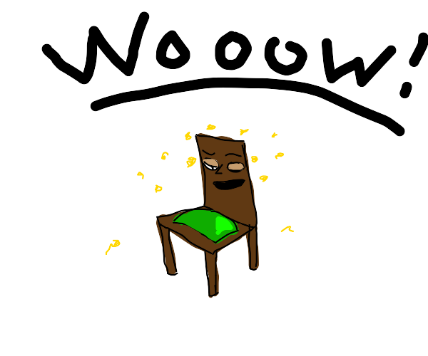 Cute Chair