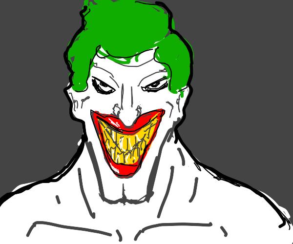 Herculean Joker