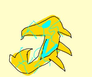 Electric Seahorse