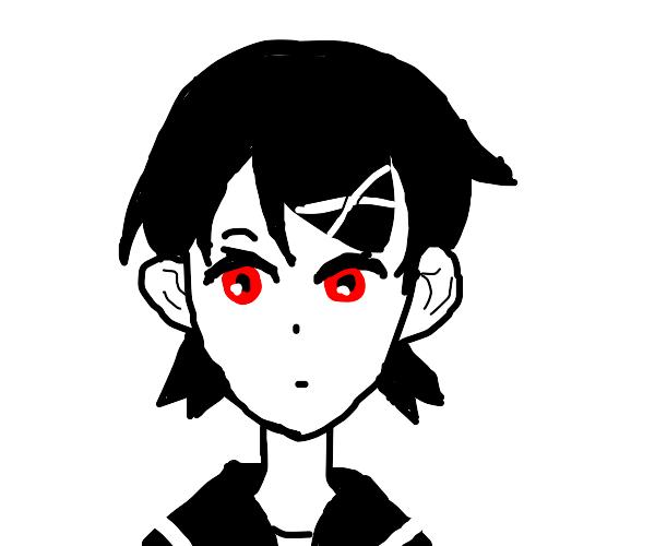 Female Joker Persona 5
