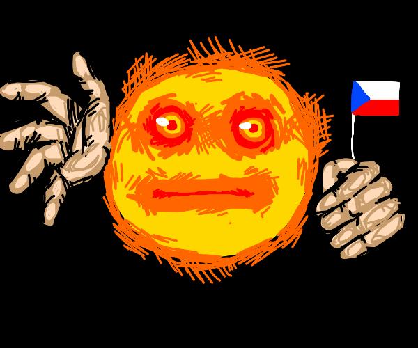 CZECHIAN VIBE CHECK